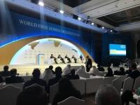 СЭЗ «Павлодар» дали высокую оценку на международном уровне
