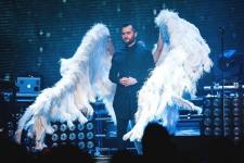 Российский певец Ираклий выступит перед павлодарцами