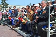 Единовременные выплаты в размере 150 тысяч тенге получат ветераны ВОВ Павлодарской области ко Дню победы