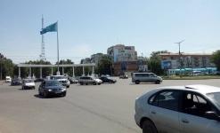 Почти 23,5 тысячи машин зарегистрировали в Павлодарской области