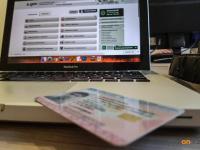 Порталegov.kz стал принимать чеки из банков для оплаты онлайн-заказа водительского удостоверения