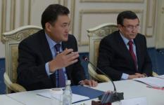Булат Бакауов пообещал, что оборудование в новом онкологическом диспансере появится вовремя
