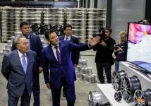 Президент о Павлодарской области: так должны работать все регионы