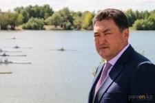 Аким Павлодарской области встретится в Челябинске с президентомБашкортостана