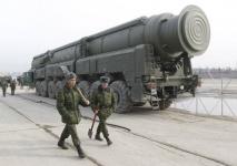 Россия обещает сбивать ракеты, запущенные с юга по Европе