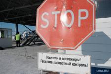 На границе в Павлодарской области у казахстанца выявили коронавирус