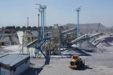 К 2032 году Аксуский завод ферросплавов завершит переработку всех накопленных шлаков