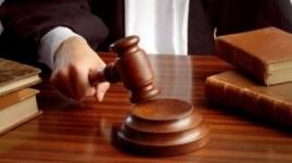 """Зачинщика драки на погранпосту """"Урлютобе"""" приговорили к 6 годам тюрьмы"""