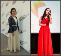 Студенты павлодарского музколледжа отлично выступили в Новосибирске