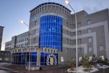 Первая в этом году тройня родилась в Павлодаре