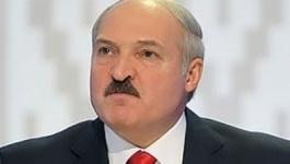 """Лукашенко назвал зарубежные авто """"хламом"""""""