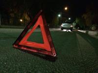 Павлодарец лишился жизни, перейдя дорогу ночью в неположенном месте