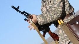 Охранявший колонию в Павлодаре солдат застрелился по неосторожности