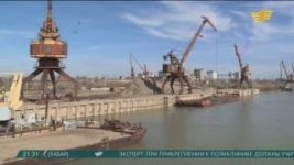 Павлодарские речники готовятся к открытию навигации на Иртыше