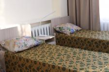 Центр реабилитации для женщин с детьми переехал в большое здание