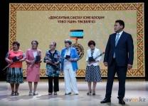 В Павлодаре наградили лучших медицинских работников