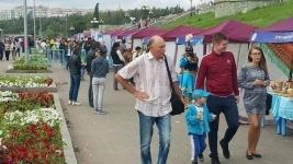 В эти выходные Павлодарская область презентует свои туристские возможности