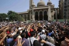 Крупнейший музей Египта пострадал от рук вандалов
