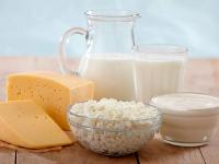 Павлодарская область не может обеспечить себя сыром, творогом и маслом