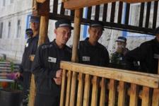 В Казахстане запретят передавать посылки осужденным