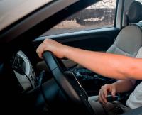 Водителю, по вине которого павлодарка на автомойке лишилась ноги, вынесли приговор