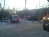 Во время пожара в подвале одного из домов в Павлодаре обнаружили труп