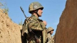 Армения обвинила Азербайджан в нарушении «олимпийского перемирия»