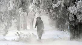 Похолодание до -25 ожидается в ряде регионов Казахстана в ближайшие дни