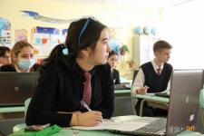 Навыкам работы с порталом egov.kz станут обучать со школьной скамьи
