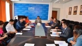 Судами Павлодарской области за первое полугодие 2015 года рассмотрено 31 824 дела
