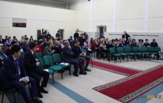 Дефицитактивно работающих неправительственных организаций наблюдается в Павлодарском регионе