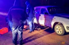 В Павлодаре под колесами автомашины погиб мужчина