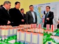 План застройки Павлодара разработают за десять дней