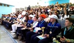 19 лучших молодых специалистов представят Павлодарский регион в Нур-Султане