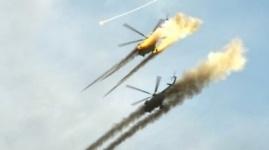 Зрителям первого казахстанского боевого парада 7 мая покажут воздушные бои