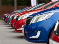 Для каждой категории госслужащих разработают стандарты по классу автомобилей