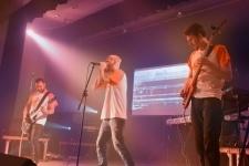 В Павлодаре состоялся «Туманный концерт»