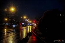 Синоптики прогнозируют мокрый снег и ночные заморозки