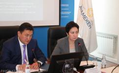 Гульшара Абдыкаликова рассказала о низких показателях Управления здравоохранения Павлодарской области