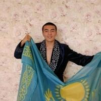 Павлодарский боксер ожидает своего первого профессионального поединка в США