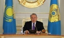 Назарбаев поручил расформировать оргкомитет EXPO-2017