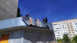 Павлодарские спасатели рассказали о вызовах в выходные