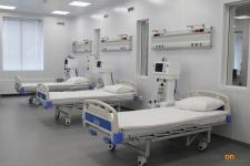 Медики Павлодарской области рассказали о сегодняшней ситуации с заболеваемостью КВИ