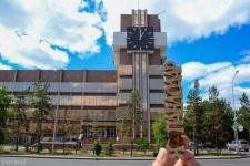 В День города в Павлодаре запланировано 7 мест для праздничных мероприятий
