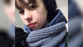 Сбежавшую с кедами и тетрадками студентку нашли в Павлодаре