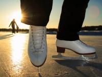 В Павлодаре начали подготовку к зимним видам развлечений