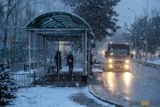 В связи с ухудшением погодных условий открытие дачных маршрутов переносится