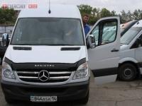 В Павлодаре «Газели» меняют на «Мерседесы»