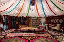Более тысячи правлодарцев примут участие в квест-игре«Гостеприимная юрта» в преддверии Наурыза
