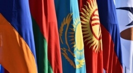 Кыргызстан увеличил импорт из стран ЕАЭС
